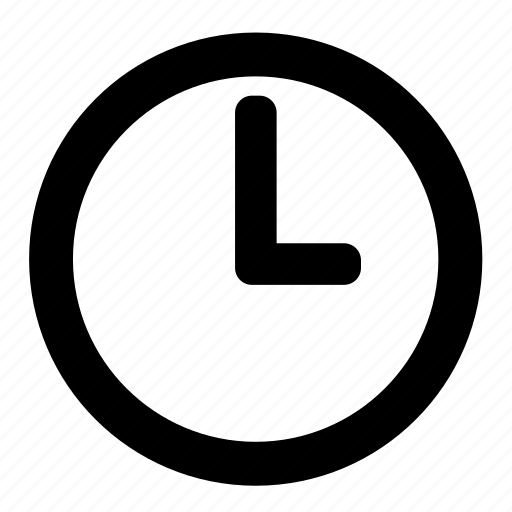 Clock, crime, law, punishment, time icon - Download on Iconfinder