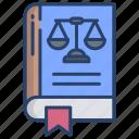 judgement, book