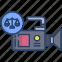 judgement, videa