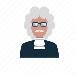 law, peaople icon