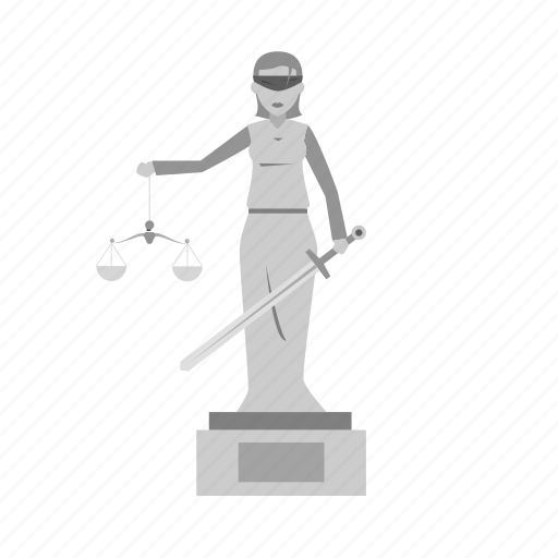 law, lawyer, rule icon