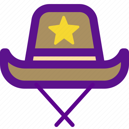 institution, sheriff, state icon