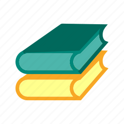 book, books, design, education, law, library, literature icon