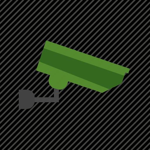 camera, cctv, control, safety, security, surveillance, video icon