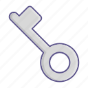 keys, open, tool, unlock