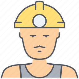 construction, construction worker, engineer icon
