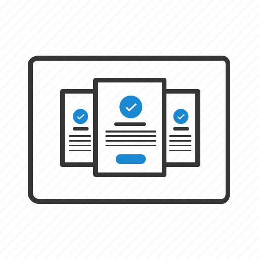 design, form, layout, price, select, website, wireframe icon
