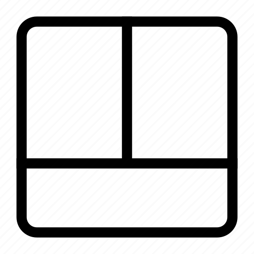 blog design, blog template, blog theme, footer, web design icon