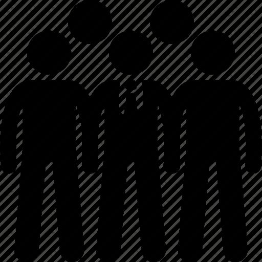 business, ceo, leader, leadership, team, teammate, teamwork icon