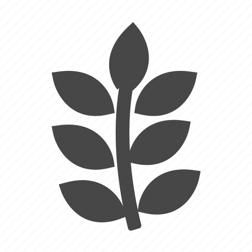 bio, eco, leaf icon