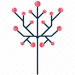 forest, leaf, nature, park, shape, stick icon