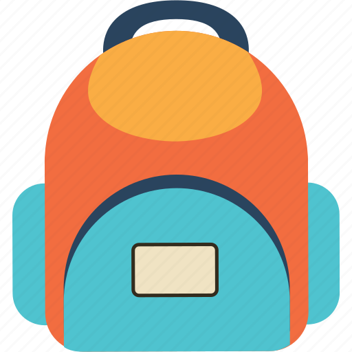 bag, book, briefcase, learn, school, study icon