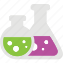 lab, laboratory, learn, learning, school, scisence, test icon