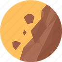 instable, slide, unstabitily, collapse, bug icon
