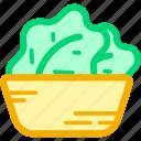 bowl, eating, healthy, kitchen, meal, salad, vegetarian