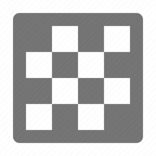 board game, checkers, chess icon