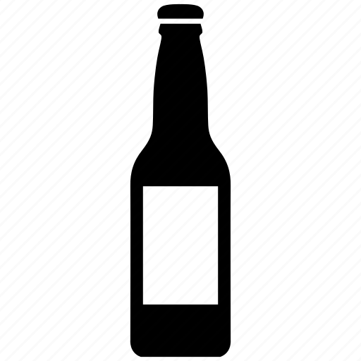 beer, beverage, booze, bottle, brewery, drink, long neck icon