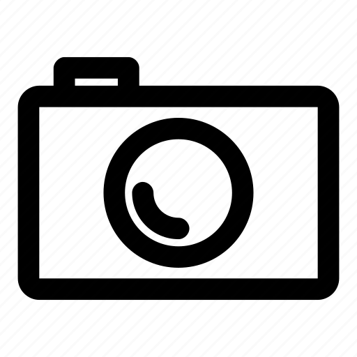 camera, photography, picture, pocket, video icon