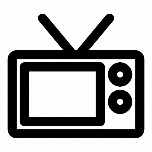 household, movie, programme, show, television icon