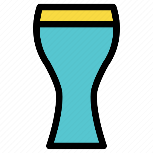 alcohol, beer, beverage, drink, glass, soda, wine icon