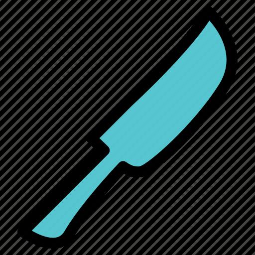 appliance, cook, dinner, kitchen, knife, utensil icon