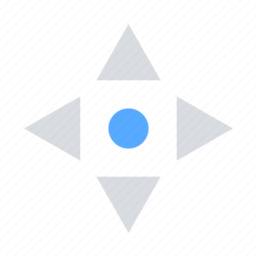 Arrow, move, navigate icon - Download on Iconfinder