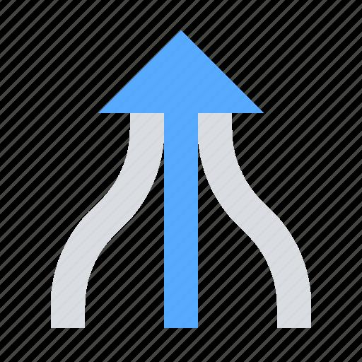 Arrows, combine, reinforce, unite icon - Download on Iconfinder