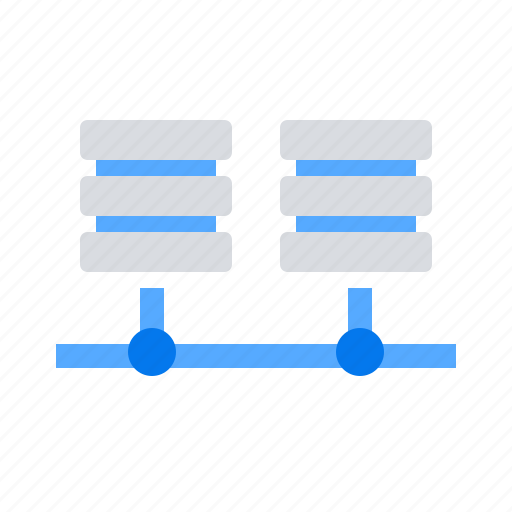 Server, storage, twin icon - Download on Iconfinder