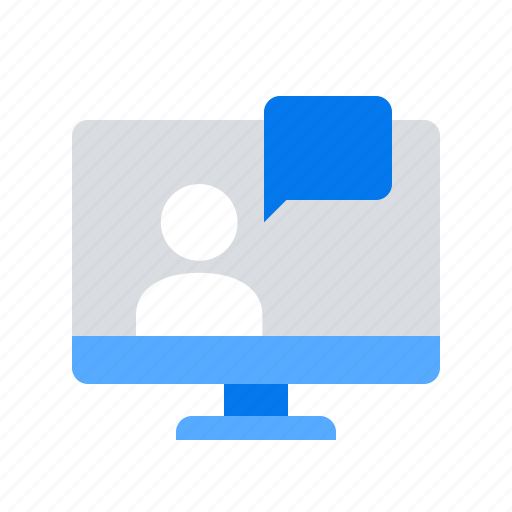 Call, conference, support icon - Download on Iconfinder