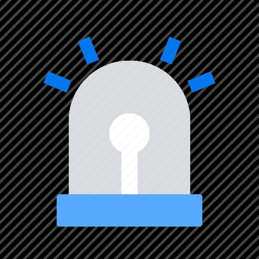 alarm, notification, warning icon