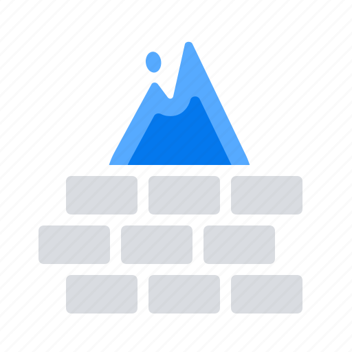 Firewall, protection, security icon - Download on Iconfinder