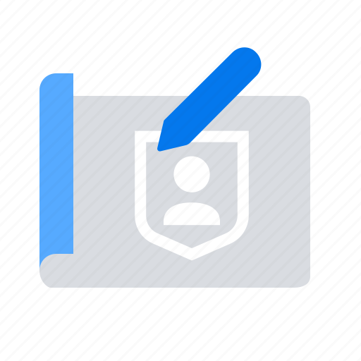 controller, design, gdpr, project icon