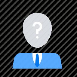 anonym, encryption, pseudonymisation, secure icon