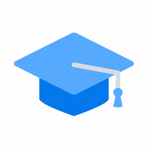 Hat, student, university icon - Download on Iconfinder