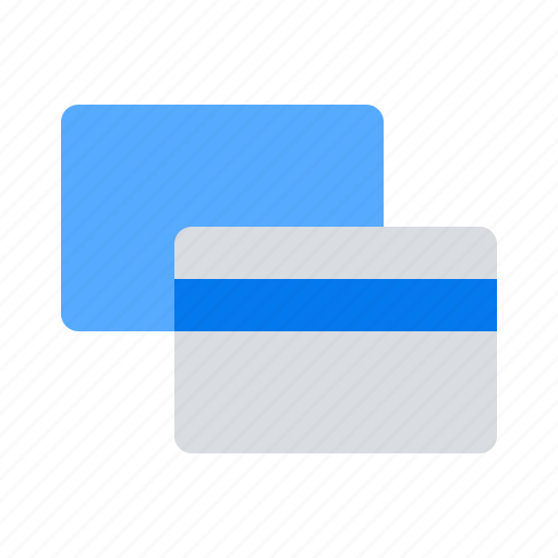 banking, cash, credit card, money, payment, payment method, shopping icon