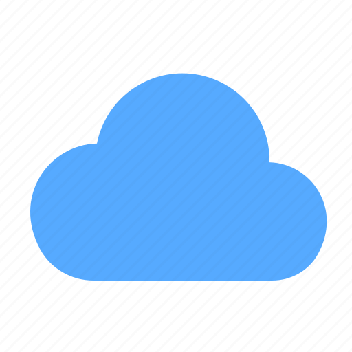 Cloud, network, share icon - Download on Iconfinder