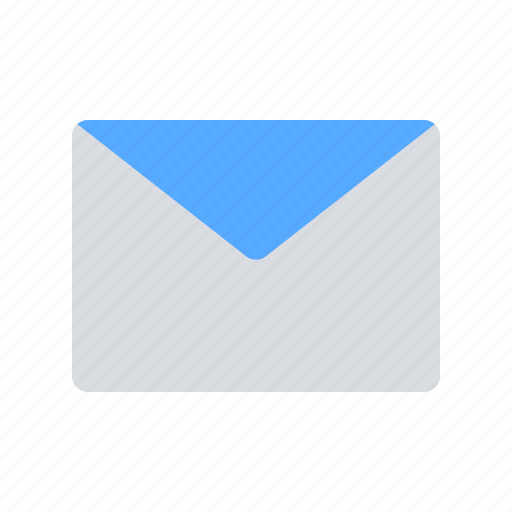 email, envelope, inbox, letter, message, spam, subscribe icon