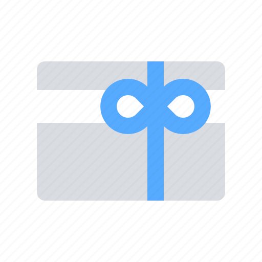 coupon, discount, gift, gift card, present, shopping card, voucher icon