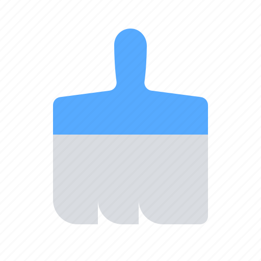 Brush, color, paint icon - Download on Iconfinder