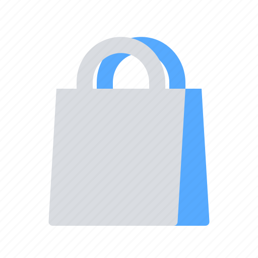 basket, cart, gift, sale, shop, shopper, shopping bag icon