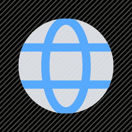 international, network, web icon