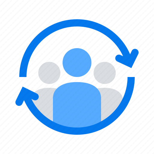 Group, leadership, organisation icon - Download on Iconfinder