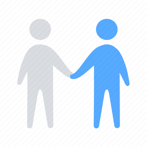 Collaboration, handshake, partnership icon - Download on Iconfinder