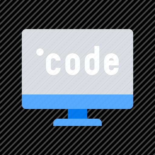 Code, development, programming icon - Download on Iconfinder