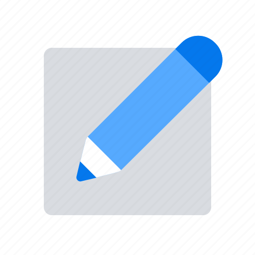 Comment, edit, pencil icon - Download on Iconfinder