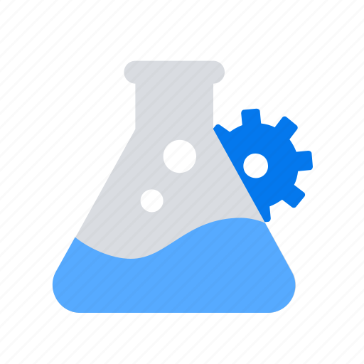 experiment, qa, research, testing icon