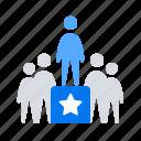 ambas, influencer icon