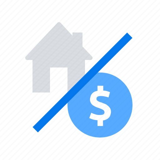 Home, loan, mortgage icon - Download on Iconfinder