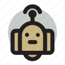 cyborg, futuristic, machine, robot, technology