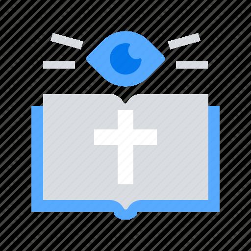 bible, religion, teology icon